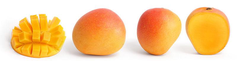 فوائد لفاكهة المنجا